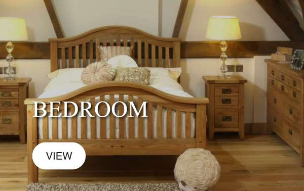 Oak Bedroom Furniture, Carlisle, Cumbria