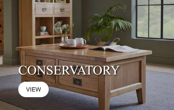 Oak Conservatory Furniture, Carlisle, Cumbria