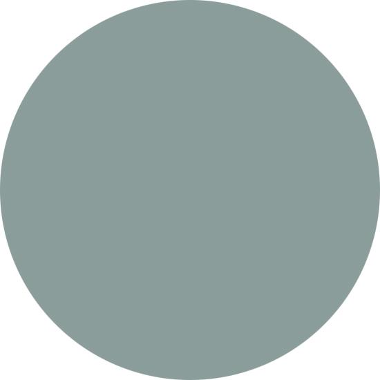 Oval Room Blue