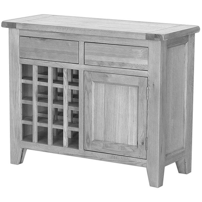 Wine Rack Sideboard L/H