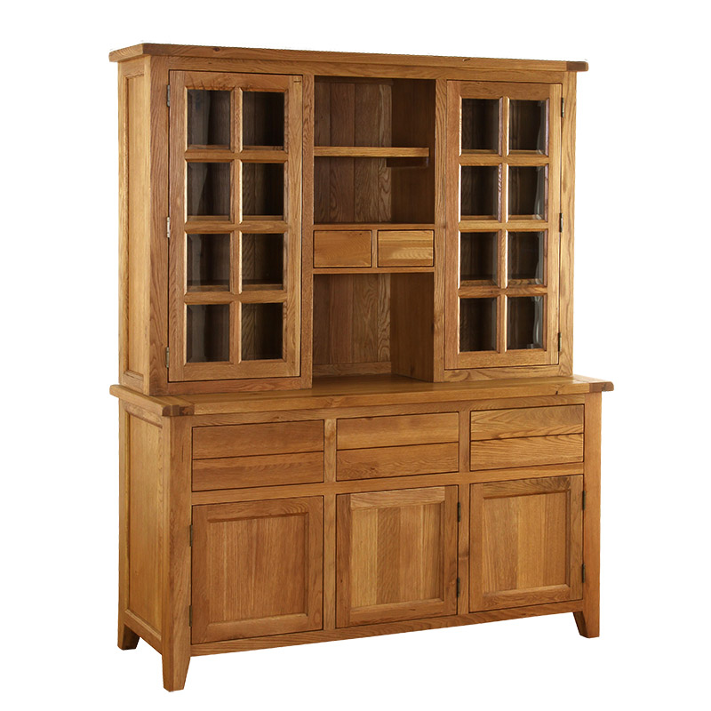 Large Glazed Dresser